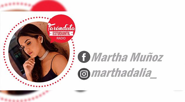 Martha Munoz