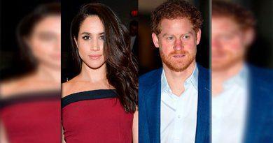 Mira por qué el compromiso del Príncipe Harry y Meghan Markle es prácticamente un hecho