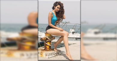 Miss Earth Veracruz 2017 renuncia a su título!1