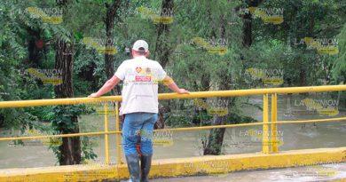 Monitoreo Río Pantepec