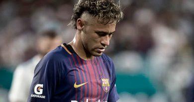 'Muérete Neymar', cántico de fanáticos del Barcelona en Camp Nou