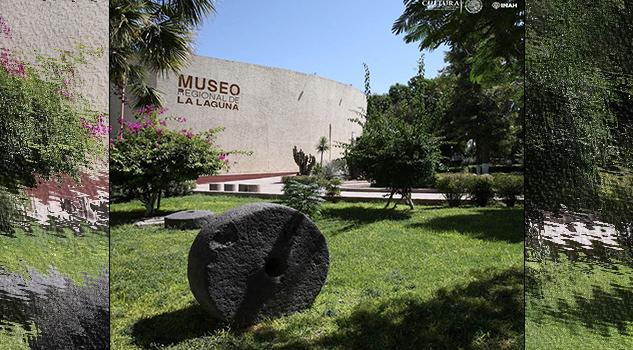 Museo Regional de la Laguna