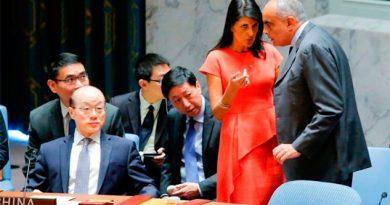 Naciones Unidas aprueba imponer nuevas sanciones a Corea del Norte
