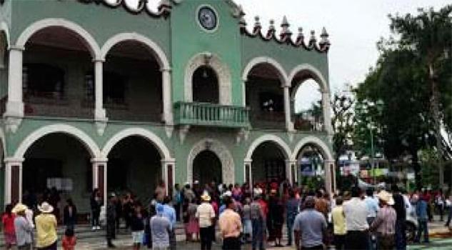 Nada que celebrar en aniversario de Fortín como ciudad comerciantes