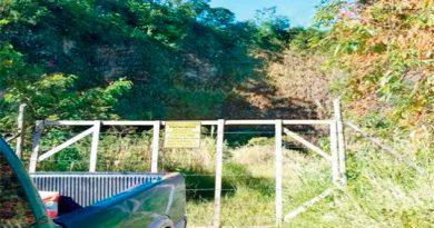 No permitirán carpetazo a caso de fosa en Ixtaczoquitlán