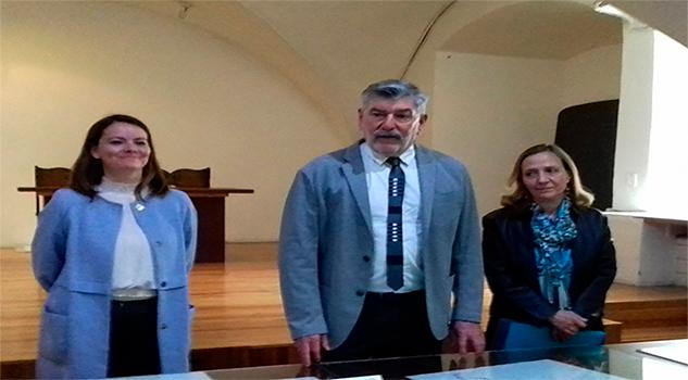 Nombran a Mercedes Gómez-Urqiza directora del Museo Nacional del Virreinato