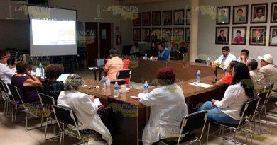 Octava Reunión Comité Vigilancia Epidemiológica