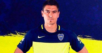 Paolo Goltz calificó de lento al futbol mexicano