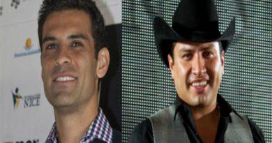 Rafa Márquez y Julión Álvarez, prestanombres del narco