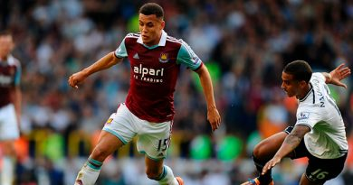 Ravel-Morrison-West-Ham