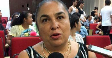 Sara Ladrón de Guevara