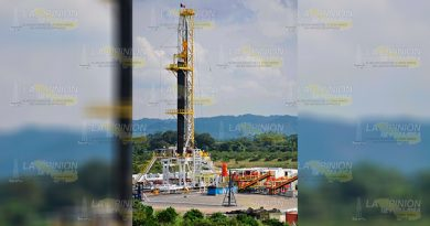 Se Disparará Industria Petrolera