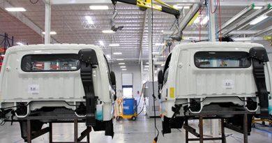 Sector Automotriz Primer Plano