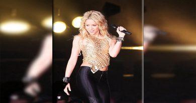 Shakira descubrió a Shakiro y… ¡Nos encanta! ¡Míralo!