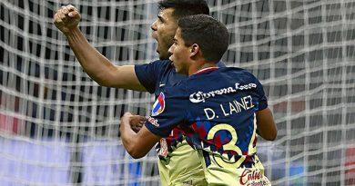 Silvio Romero venció a sus 'demonios', anotó penal y América ganó