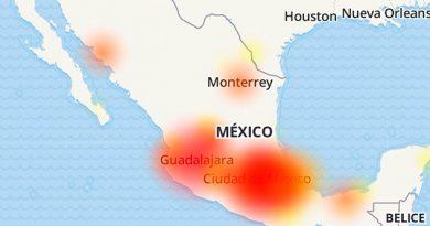Sin Internet Huasteca