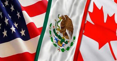 TLC EU México Canada