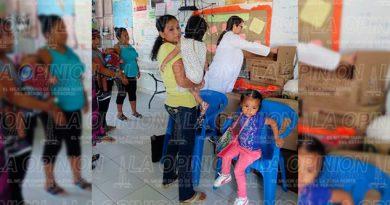 Taller Prevención Desnutrición