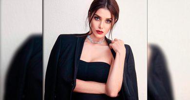 Tamaulipeca es la nueva Miss México Internacional 2017!