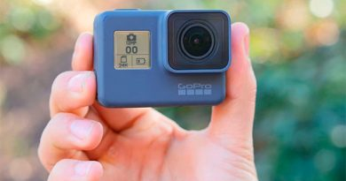 Tipos GoPro
