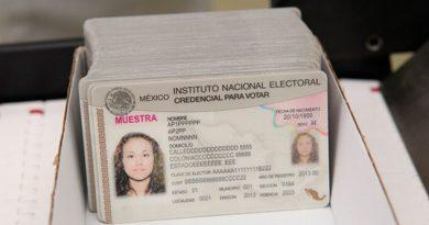Trámite Credencial Elector INE