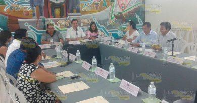 Tuxpan Mesa Diálogos para una Cultura Cívica