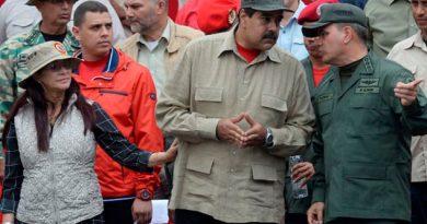 Venezuela Opción Militar Trump