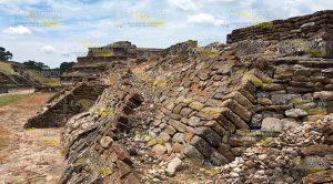 Custodios Zona Arqueológica