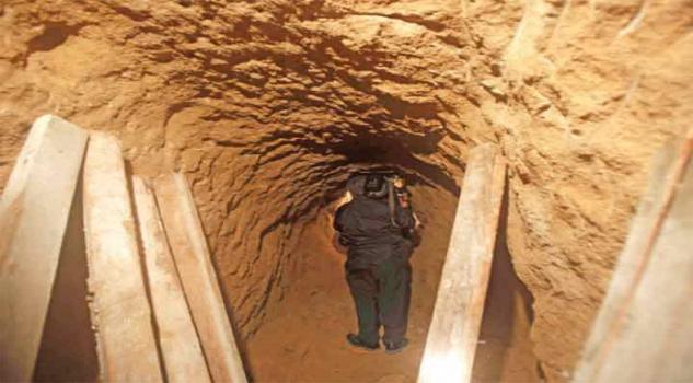 tunelnarco