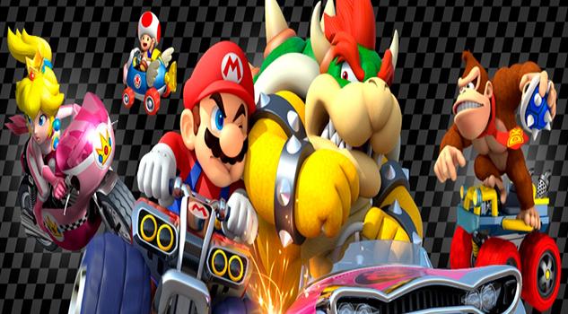 25 años de Mario Kart1