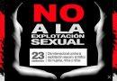 23 de Septiembre, día contra la explotación sexual