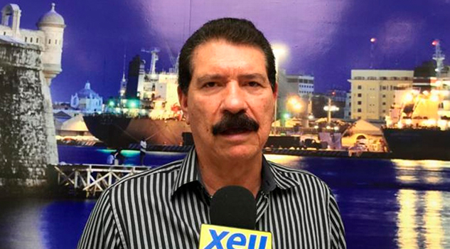 ASF Estafa Maestra Veracruz Sagarpa