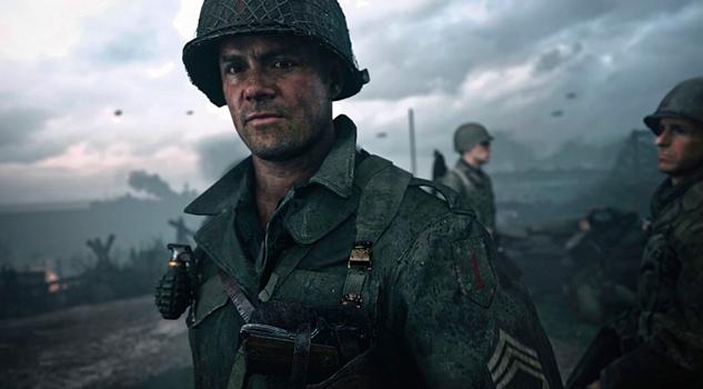Activision quiere crear más juegos históricos tras Call of Duty WWII