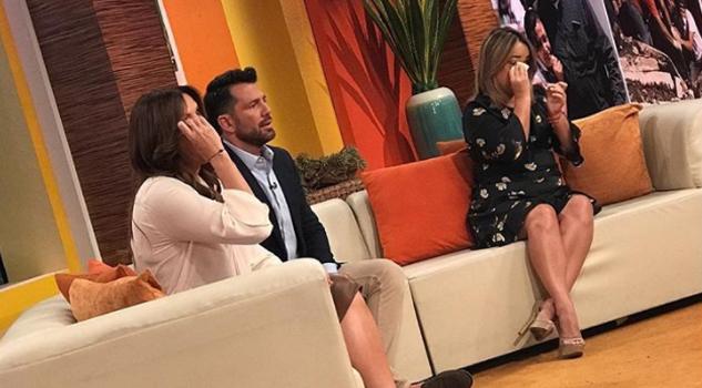 Adamari López Quiebra Devastación México Puerto Rico