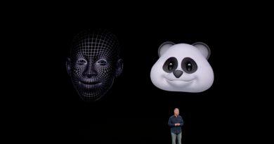 Animoji los nuevos emojis 3D del iPhone X con el FaceID