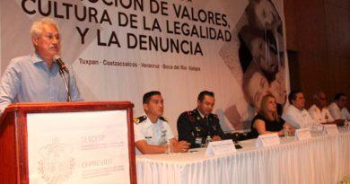 Anuncia SSP Plan Emergente para reducir violencia en Coatzacoalcos