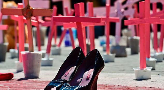 Aumentan Feminicidios Veracruz