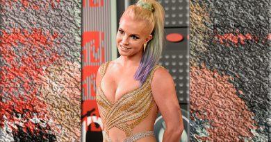 Britney Spears hace su propia versión de la semana de la moda y tienes que verla ¡YA!