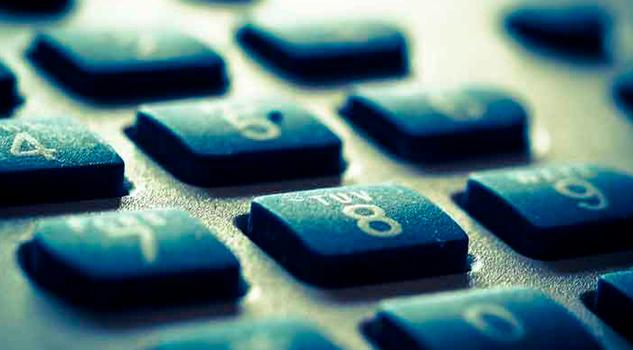 Cómo disfrutar del pad numérico de Windows 10 si tu teclado no tiene