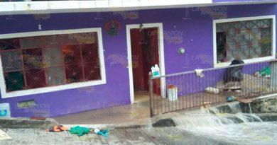 CAEV inunda