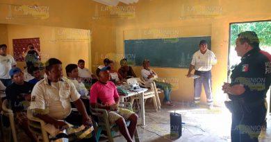 CEM, PC y PF Impartirán curso de emergencias múltiples1