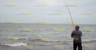 Claman Ayuda Pescadores