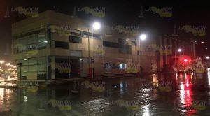 Incendio Centro Comercial Punto Plaza Poza Rica