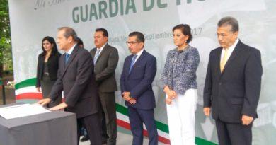 Consejo Estatal PC Suspención Clases Katia