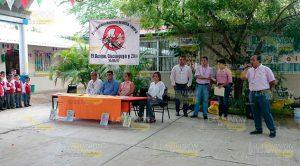 Segunda Semana Nacional Contra Dengue