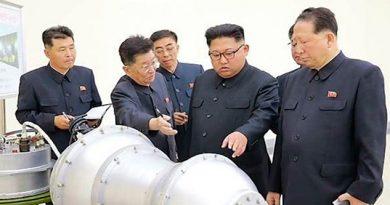 Corea del Norte amenaza con dolor y sufrimiento a EE.UU. si hay más sanciones
