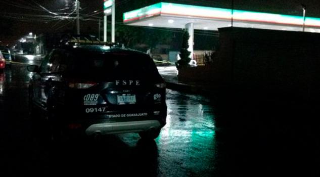 Días violentos en Guanajuato
