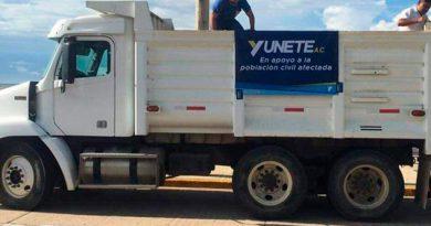 Despensas Yunete Deslinda Gobernador Veracruz
