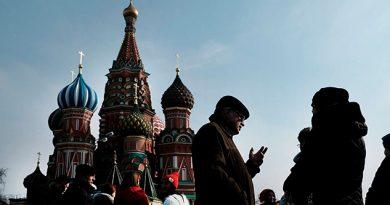 Detenida Rusia Pareja Sospechosa Actos Canibalismo