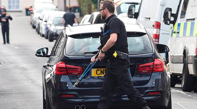 Detenidas otras tres personas por el atentado en el metro de Londres